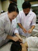 河池都安针灸经络高级培训-国医中医药对疫情起到重要作用
